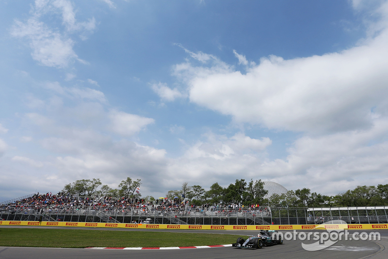 Lewis Hamilton, Mercedes AMG F1 W07