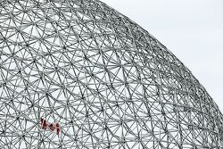 The Expo 67 Dome
