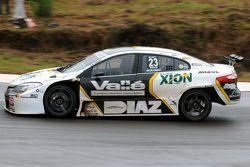 Agustín Calamari, Renault Sport