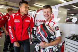 Nissan Motorsports: Ян Марденборо и Марк Шульжицкий