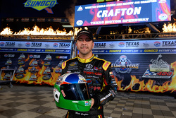 Racewinnaar Matt Crafton, ThorSport Racing Toyota