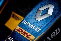 Renault detayı
