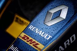 Renault dettaglio