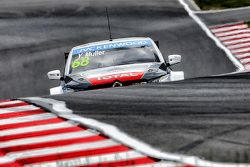 Yvan Muller, Citroën C-Elysée WTCC, Citroën World Touring Car Takımı