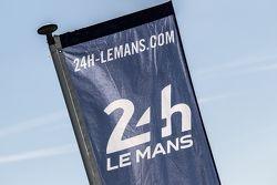 Логотип 24 часа Ле-Мана