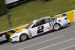 Brad Keselowski, Team Penske Racing Ford