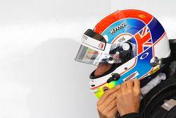 Justin Wilson, Andretti Autosport