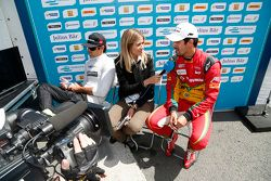 Nelson Piquet Jr., China Racing ve Lucas di Grassi, Audi Sport - Takım: Abt