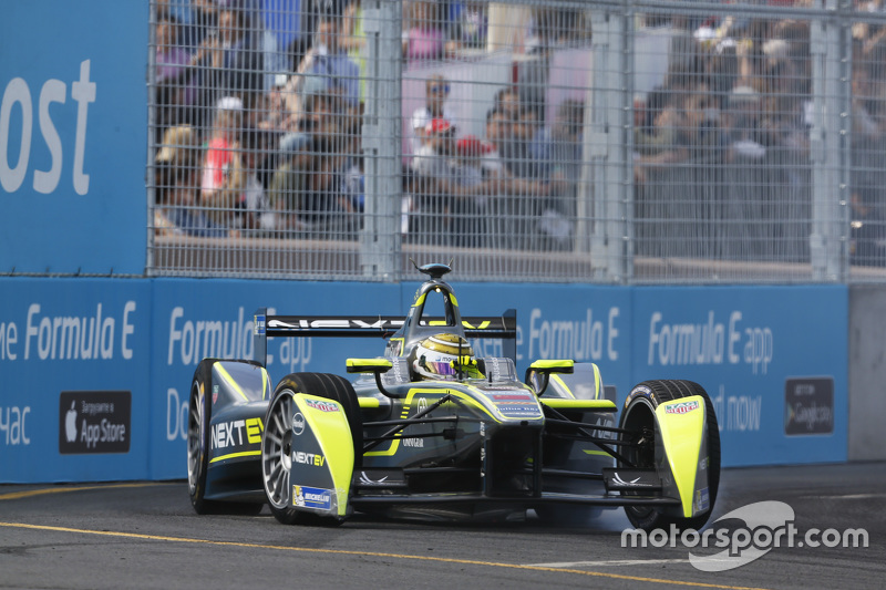 2014-2015: Nelson Piquet Jr., China Racing