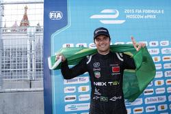 Winner: Nelson Piquet Jr., China Racing