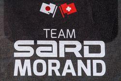Team SARD-Morand logo / simbolo