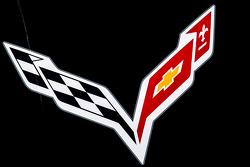 Corvette Racing logo / simbolo