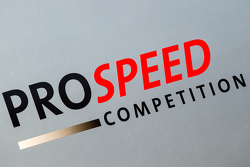 Team AAI / ProSpeed Competition transporter , dan logo / signage
