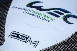 #30 Extreme Speed Motorsports Ligier JS P2 nose detail