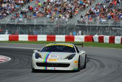 #119 Long Island Ferrari 458CS: Chris Cagnazzi