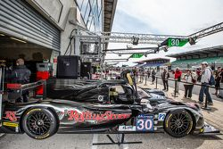 #30 Extreme Speed Motorsports Ligier JS P2