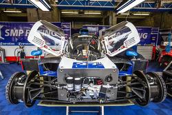 #37 SMP Racing BR01