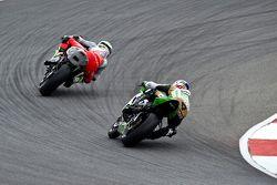 Jules Cluzel, MV Agusta Reparto Corse, Kenan Sofuoglu, Kawasaki Puccetti Racing