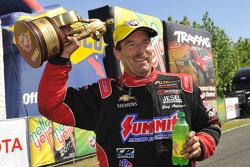 Pro Stock winnaar Greg Anderson