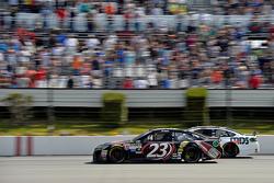 J.J. Yeley, BK Racing, Toyota