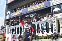 Winner: Martin Truex Jr., Furniture Row Racing Chevrolet
