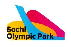 Логотип Олимпийского парка