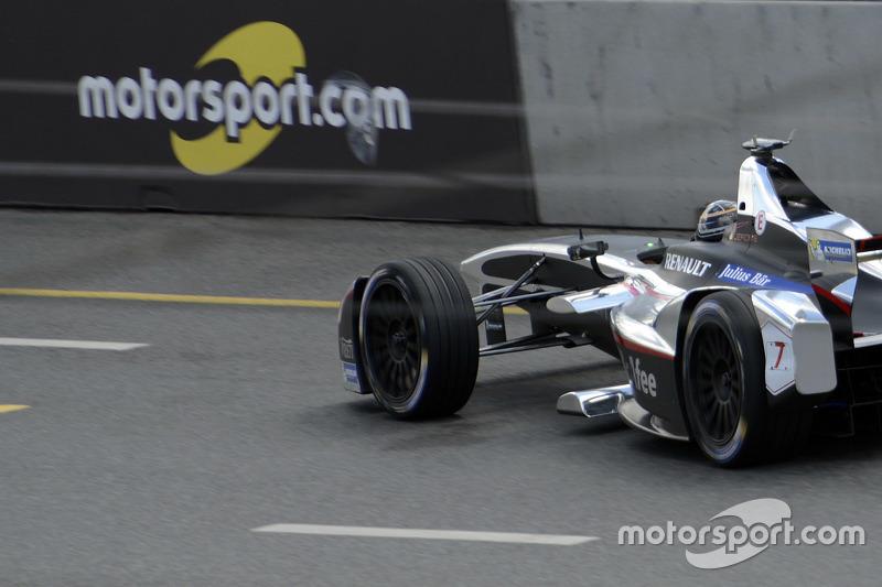 Sponsorship Motorsport.com di ePrix Formula Moskow, Rusia