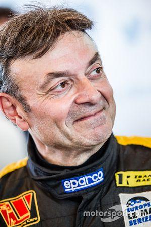 Ibanez Racing: Pierre Perret