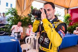 Ibañez Racing: Iván Bellarosa