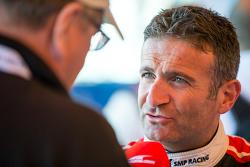 #27 SMP Racing BR01: Nicolas Minassian
