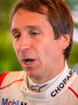 #92 Porsche Team Manthey Porsche 911 RSR : Wolf Henzler