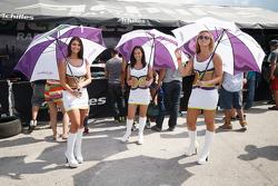 Lovely Achilles Radial girls
