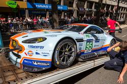 #95 Aston Martin Racing Aston Martin Vantage GTE