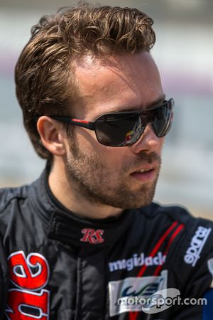 Extreme Speed Motorsports: David Heinemeier Hansson