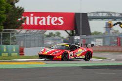 #8 Fort Lauderdale Ferrari 458