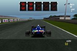Formula 1 97