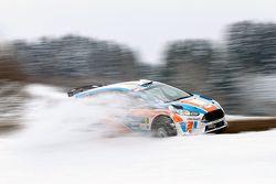Жан-Мишель Рау, Ford Fiesta R5