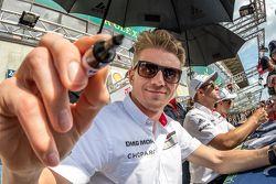 Porsche Team: Nico Hulkenberg