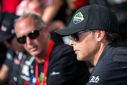 Extreme Speed Motorsports : Johannes van Overbeek