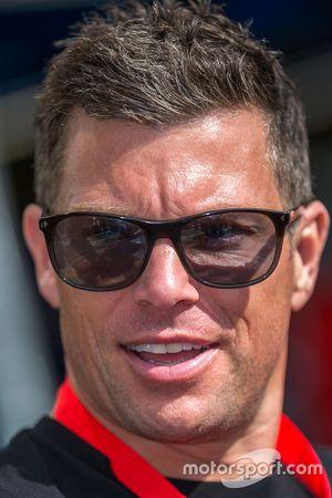 Extreme Speed Motorsports: Scott Sharp