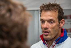 Toyota Racing : Alexander Wurz