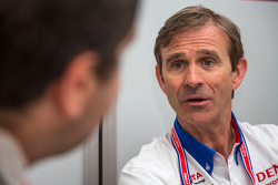 Toyota Racing, Pascal Vasselon, director técnico
