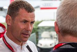 Audi Sport Team Joest: Tom Kristensen