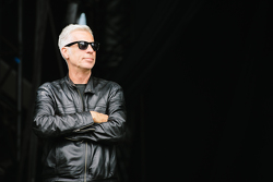 John Giddings