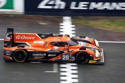 Pipo Derani em Le Mans