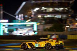 #63 Corvette Racing Corvette C7.R : Jan Magnussen, Antonio Garcia, Ryan Briscoe