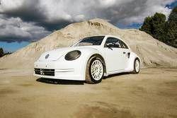Volkswagen Beetle Supercar