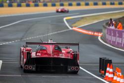 #23 Nissan Motorsports Nissan GT-R LM NISMO: Olivier Pla, Jann Mardenborough, Max Chilton