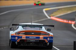 Aston Martin Vantage GTE: Матиас Лауда, Пол Далла-Лана, Педро Лами