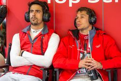 Audi Sport Team Joest: Lucas di Grassi, Loic Duval